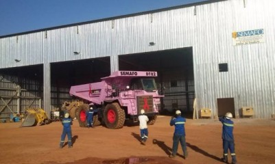 Burkina Faso: Après le massacre, la mine de Boungou suspend ses opérations « par respect pour les victimes » de l'attaque meurtrière