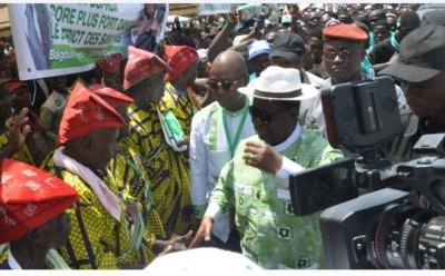 Côte d'Ivoire: PDCI-RDA, Bédié nomme de nouveaux  vice-présidents  et définit les conditions d'accès  au Bureau Politique du 14 novembre