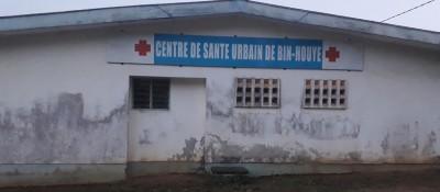 Côte d'Ivoire: A Bin-Houyé, le centre de santé urbain dans un état comateux, véritable inquiétude des populations pour leurs patients