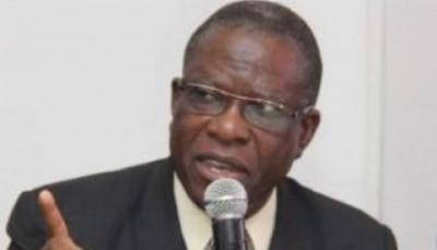 Côte d'Ivoire: PDCI-RDA, après KKB, le dissident Kabran Brou Jérôme rejoint Bédié