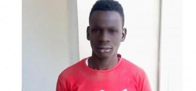 Nigeria: Il refuse de restituer le surplus d'un transfert de fonds reçu par erreur et se retrouve en prison