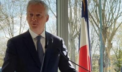 Côte d'Ivoire: Débat sur le FCFA, le ministre français de l'économie réagit à la sortie du président  Béninois