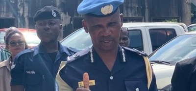 Ghana: Supposé coup d'Etat, nouvelle comparution de l'Officier Agordzor, les décisions