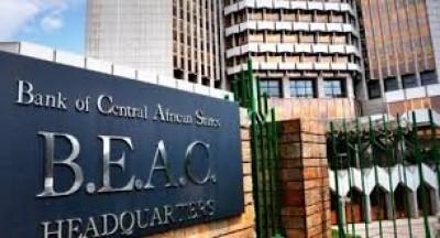 Cameroun: Cemac, la Beac prévoit un taux de croissance de 2,7% et une maitrise des pressions inflationnistes