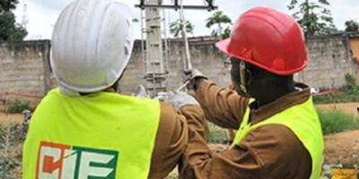 Côte d'Ivoire: Travaux de maintenance sur le poste source 90/15 KV de Grand-Bassam, communiqué de la CIE