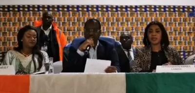 Côte d'Ivoire: À Londres, Soro livre les raisons de son retour retardé à Abidjan et révèle: « je suis en train d'écrire deux livres »