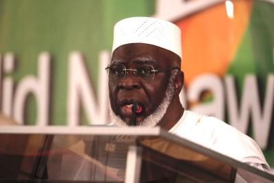 Côte d'Ivoire: 2020, corruption... La fête du Maoulid et son lot d'avertissements