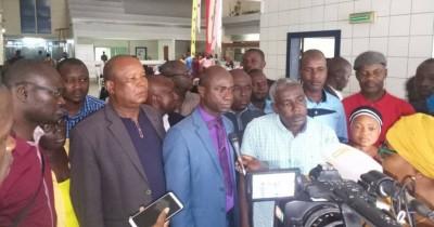 Côte d'Ivoire: Grève dans le secteur de la santé, 26 syndicats affiliés à la CORDISANTE se désolidarisent du mouvement de la plateforme qui démarre lundi