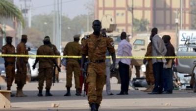 Burkina Faso: Deux gendarmes blessés et trois assaillants abattus dans une attaque à Foutouri