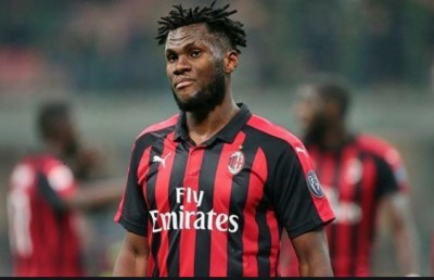 Côte d'Ivoire: AC Milian,  Franck Kessié écarté pour raisons disciplinaires