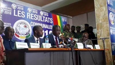 Guinée:  Repoussée à nouveau, la date des législatives fixée au 16 Février 2020