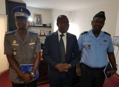 Côte d'Ivoire: Lutte contre le racket, Ange Kessi veut des preuves irréfutables (audio et visuelle)