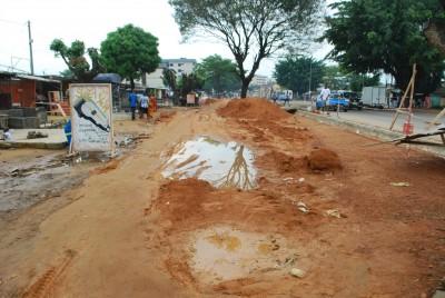 Côte d'Ivoire: Yopougon, après les démolitions place à la reconstruction du cadre de vie