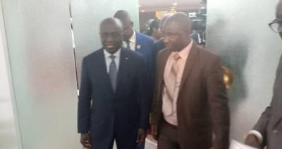 Côte d'Ivoire :  Gestion de la CNPS, Amon Tanoh rassure les députés : « La Caisse est excédentaire au niveau de ses ressources qui lui permettent de faire face à tous ses engagements financiers»