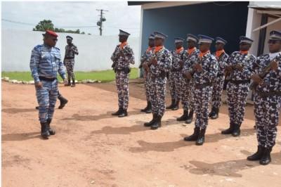 Côte d'Ivoire: Les journées portes ouvertes de la Gendarmerie Nationale reportées