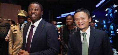 Togo: Jack Ma et Faure Gnassingbé face aux jeunes entrepreneurs ce jeudi à Lomé