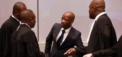 Côte d'Ivoire :  Poursuite de Blé Goudé devant le tribunal criminel, le Gouvernement...
