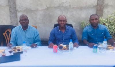 Centrafrique: CAN 2021, François Zahoui débute par une victoire avec les fauves 2-0 face au Burundi