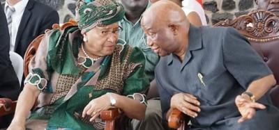Liberia: La Cour suprême annule l'exclusion de Sirleaf et la réintègre dans l'UP