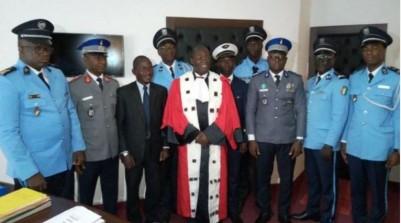 Côte d'Ivoire: Tribunal Militaire, neuf nouveaux avocats prêtent serment et sont invités à rompre avec les anciennes habitudes