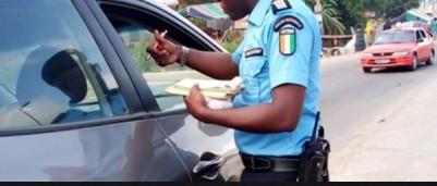 Côte d'Ivoire: Modification des amendes forfaitaires à percevoir au titre des contraventions aux règles de circulation routière