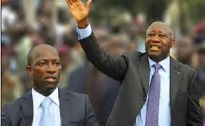Côte d'Ivoire: Rumeur d'acquittement définitive de Gbagbo et Blé, Me Claver N'Dry «à...