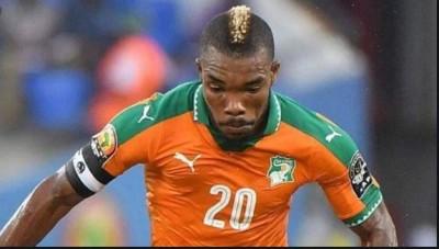 Côte d'Ivoire: CAN 2021, Les éléphants placent leur match contre le Niger sous le signe de la reconnaissance au néo-retraité Serey Dié