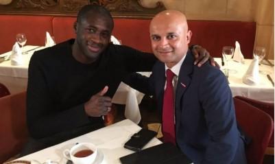 Côte d'Ivoire: Yaya Touré n'exclut pas un retour en Angleterre et évoque le racisme :...