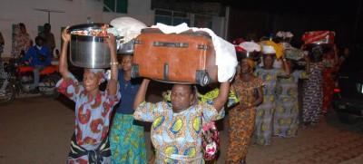 Nigeria: Un chef de village impose une taxe de «225.000 FCFA» pour se marier
