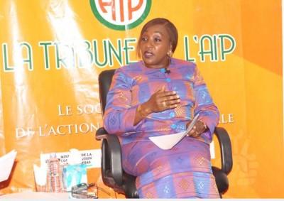 Côte d'Ivoire: Les recettes de  Raymonde Goudou pour mettre fin à  la lourdeur admini...