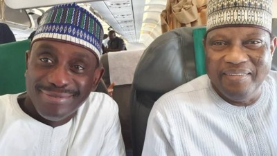 Niger: L'opposant Hama Amadou de retour au pays après 3 ans d'exil