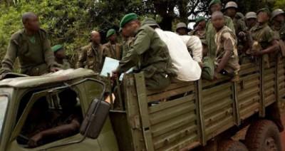 RDC: Six membres d'une même famille tués par des ADF à Oicha