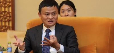 Afrique: Jack Ma et ses « clés » pour promouvoir l'économie numérique sur le continent