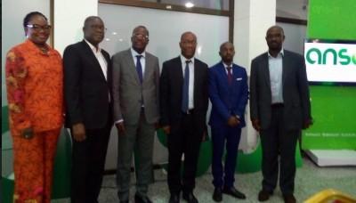 Côte d'Ivoire: Pour être plus compétitives, l'Ansut invite les entreprises à se digitaliser et présente sa nouvelle plateforme
