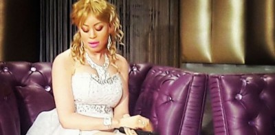 Cameroun : Falone Maty, albinos  et nouvelle coqueluche de la musique camerounaise