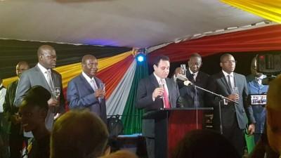 Côte d'Ivoire-Belgique: Le pays honore la fête du roi et les 40 ans de la venue de Baudouin