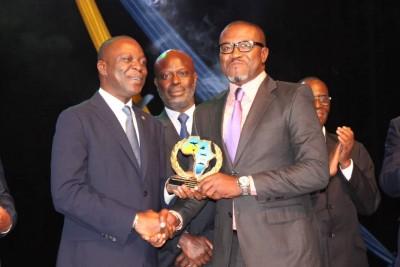 Côte d'Ivoire:  Transports, Amadou Koné rend hommage à N'Sikan et apprécie la gestion de l'Union des transports de Côte d'Ivoire