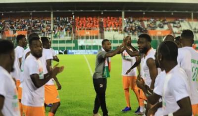 Côte d'Ivoire: Eliminatoires CAN  2021, les Eléphants s'imposent timidement au Félici...