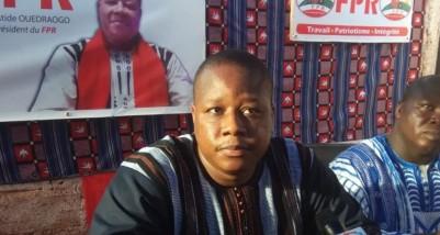 Burkina Faso: L'opposition demande la levée de la suspension d'un de ses partis membres