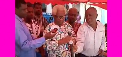 Ghana: Le HSGF proclame l'indépendance du Togoland