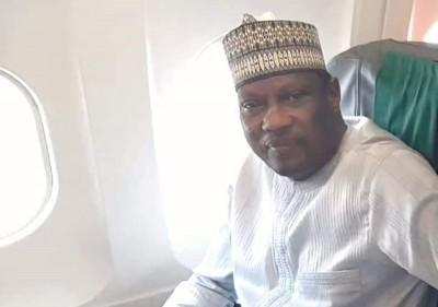 Niger: L'opposant Hama Amadou interpellé à Niamey après son retour d'exil