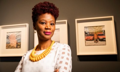 Côte d'Ivoire: Joana Choumali remporte le prix Pictet avec sa série «ça va aller» inspirée des attentats de Grand-Bassam