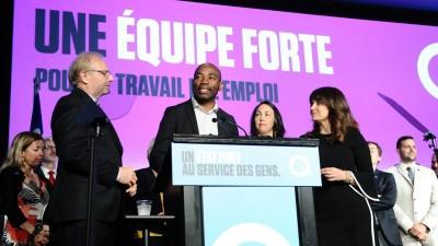 Gabon: Un gabonais devient président d'une formation politique au Canada