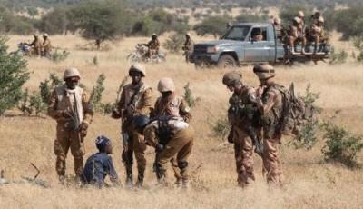Burkina Faso-Mali: 24 individus neutralisés et  64 véhicules et des munitions saisis...