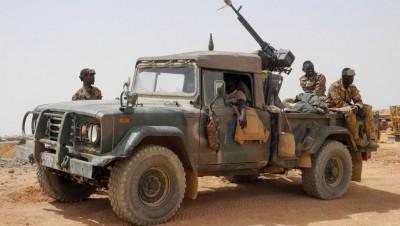 Mali: L'armée perd 24 soldats lors d'une nouvelle  attaque au sud de Ménaka