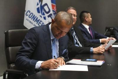 RDC: FIFA, le patron du TP Mazembe Moise Katumbi nommé vice Président de l'Association mondiale des clubs de football