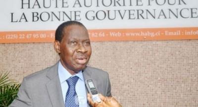 Côte d'Ivoire: Bonne Gouvernance, tout savoir sur la déclaration du patrimoine et la...