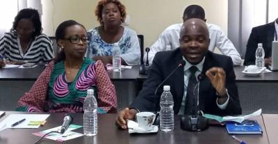 Côte d'Ivoire :  Cancer du col de l'utérus, une vaccination gratuite contre HPV lancé...
