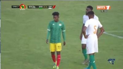 Côte d'Ivoire: CAN 2021, les éléphants trébuchent  face à l'Ethiopie 2-1 et relancent...