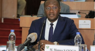 Côte d'Ivoire:  Assemblée nationale, Budget programme, le vote des crédits des ministères par la CAEF a démarré aujourd'hui